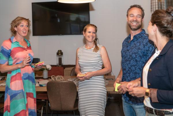 Hoe krijgt ons team meer vertrouwen in elkaar | KAIROS IN MOTION