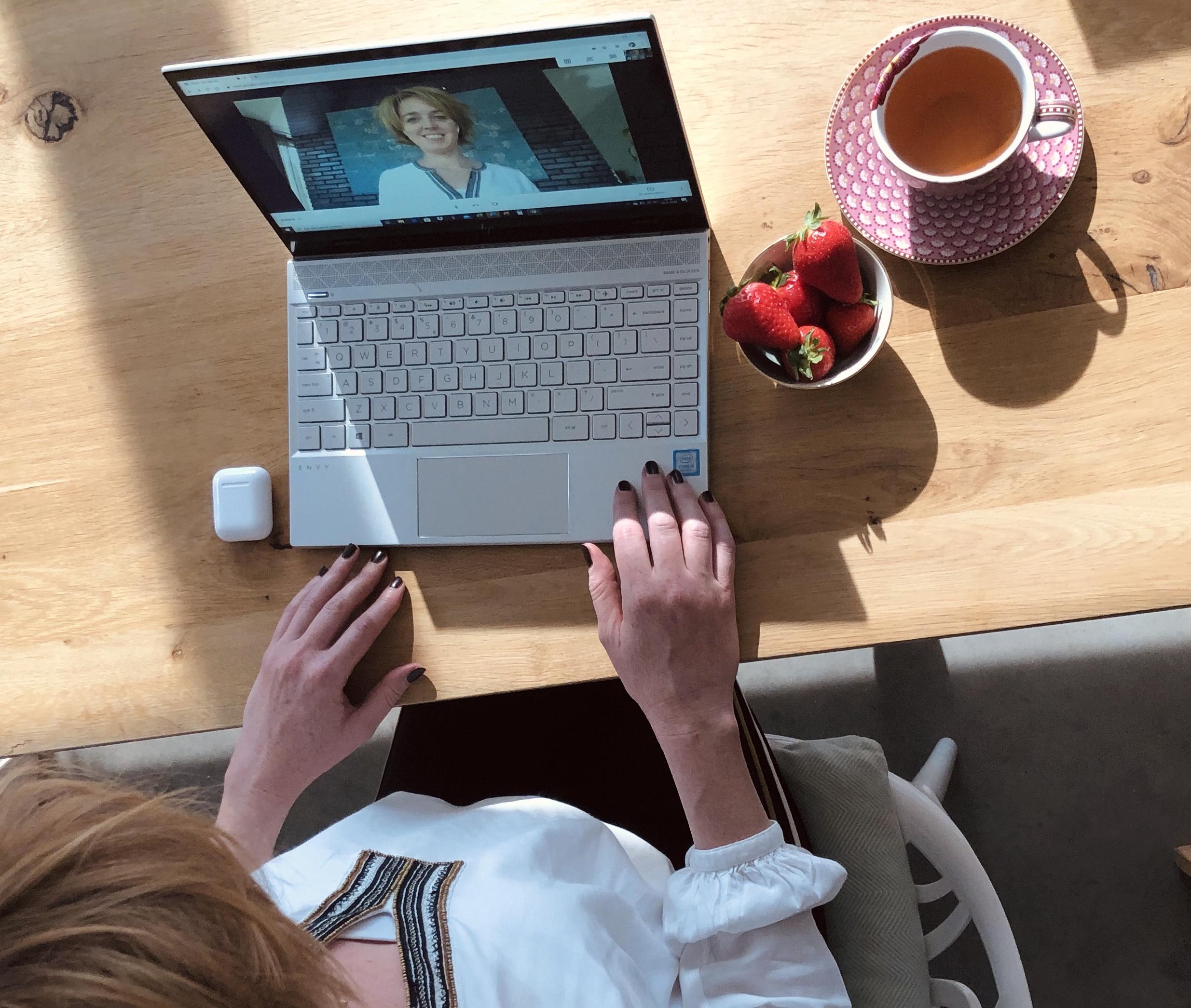 5 tips voor online vergaderen